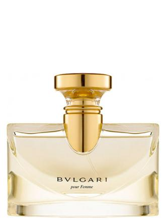 bvlgari parfum femme