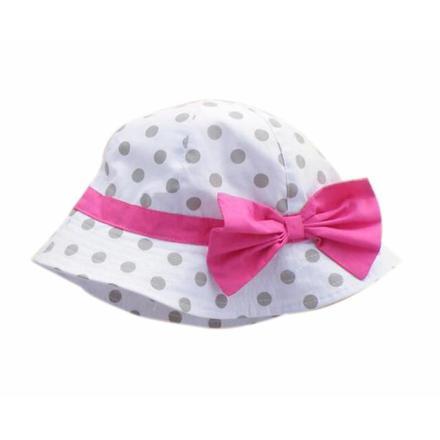 chapeau bébé fille été