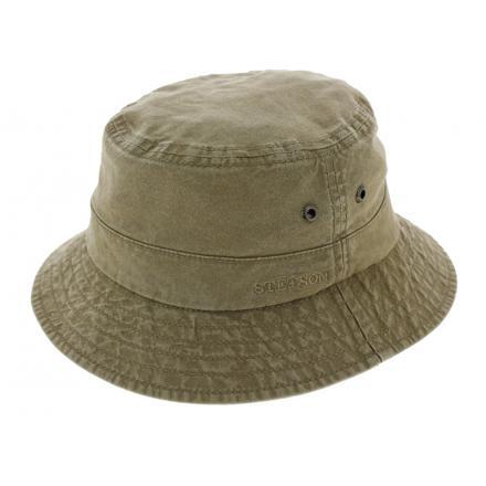 chapeau bob