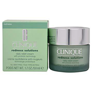 clinique redness solutions