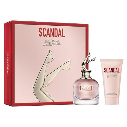 coffret scandal