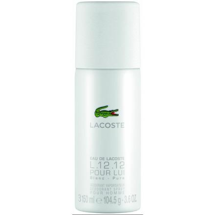 deodorant lacoste