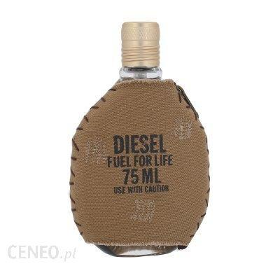 diesel fuel for life homme