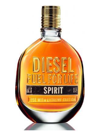 diesel spirit