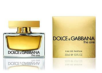 dolce and gabbana parfum