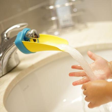 extension de robinet