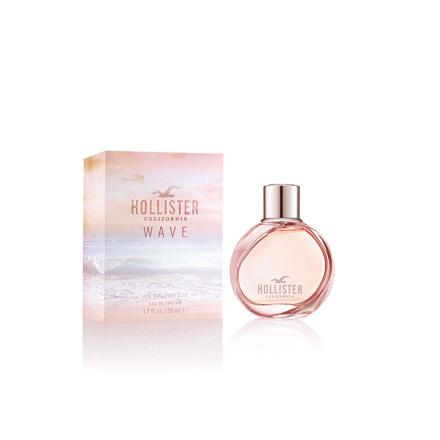 hollister parfum