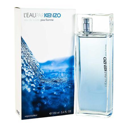 l eau par kenzo homme