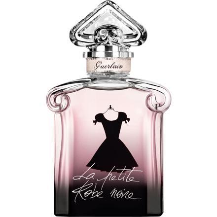 la robe noire parfum