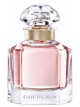 mon parfum guerlain