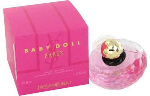 parfum baby doll