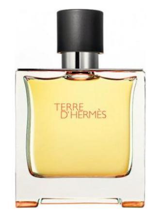 parfum hermes homme