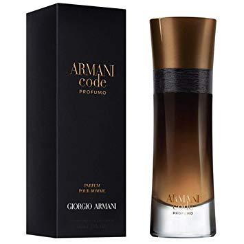 parfum homme armani