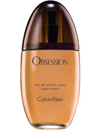 parfum obsession femme
