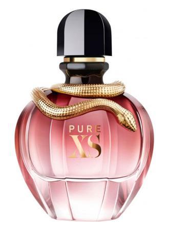 parfum xs femme