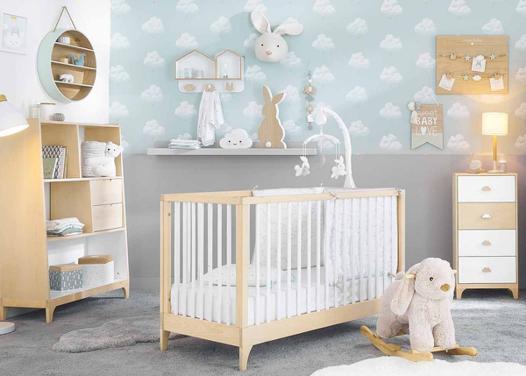 patère chambre bébé