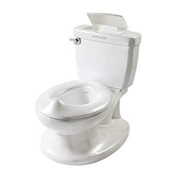 pot wc bébé