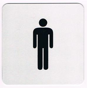 toilette homme