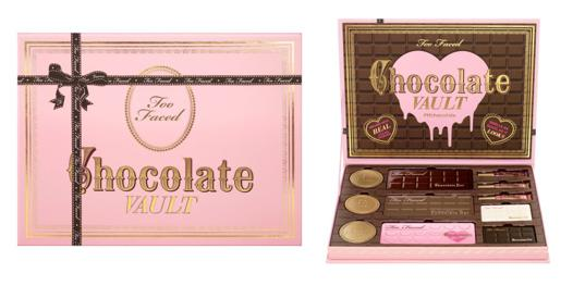 too faced coffret