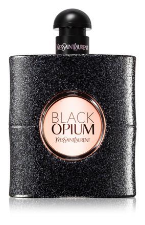yves saint laurent black optimum