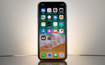 iphone x fiche technique