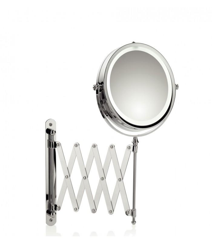 miroir grossissant mural