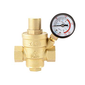 regulateur de pression d eau