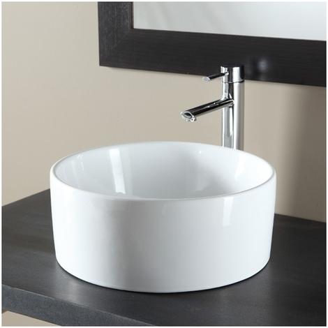 vasque ronde