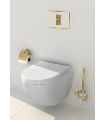 wc geberit suspendu