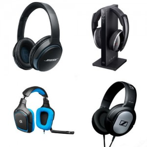 casque audio comparatif