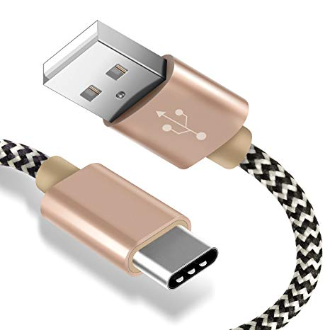 chargeur usb type c