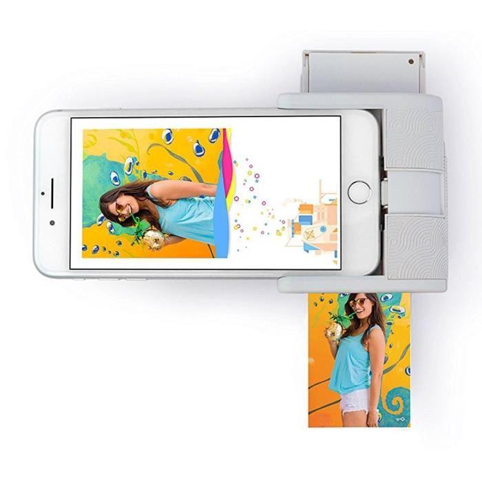 imprimante pour iphone