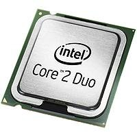 intel core 2 duo