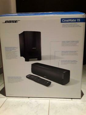 bose cinemate 15