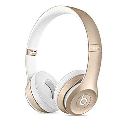 casque beats solo 2 wireless