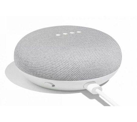 enceinte google home mini