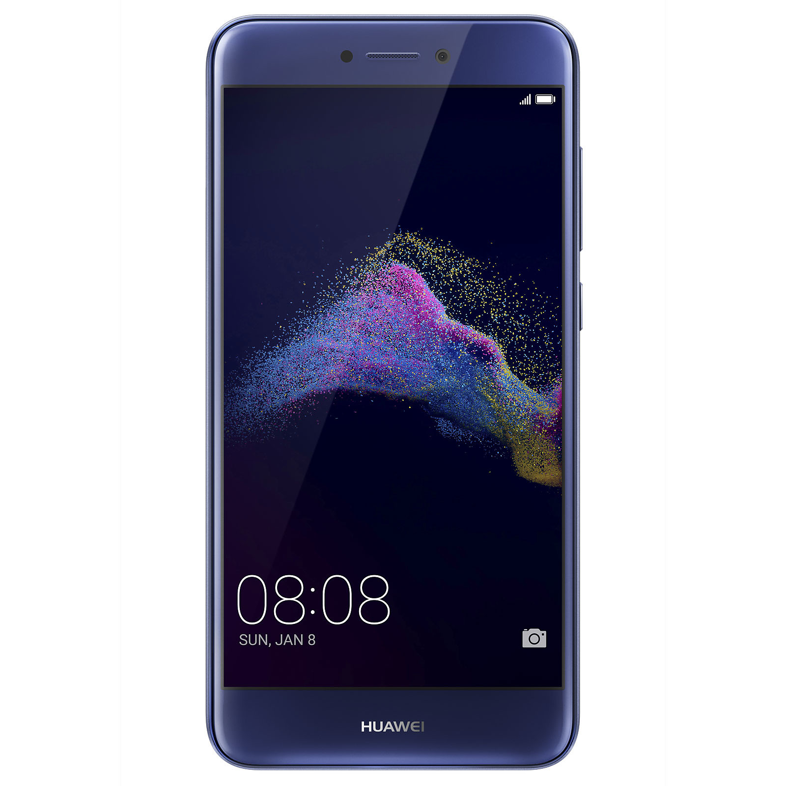 huawei p8 lite 2017 bleu
